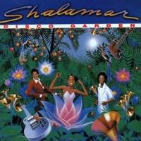 Shalamar - Disco Gardens (Album)