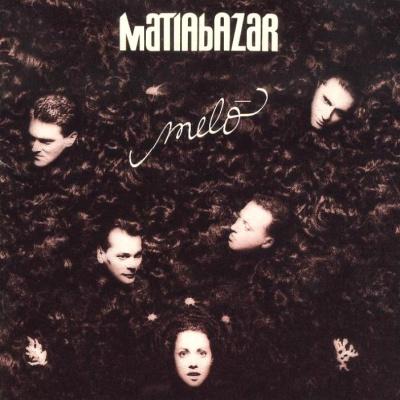 Matia Bazar - Meló (Album)