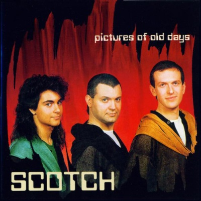Scotch - Pictures Of Old Days (Album)