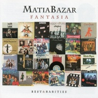 Fantasia - Best & Rarities (CD2)