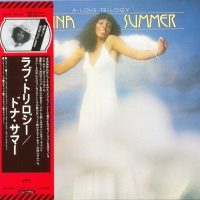 Donna Summer - A Love Trilogy (Album)