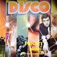 Munich Machine - Disco Symphony (Album)