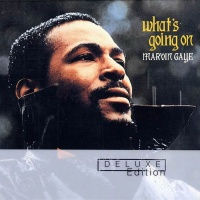 - What's Going On (CD 1)