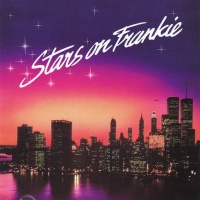 Stars On 45 - Stars On Frankie (Album)