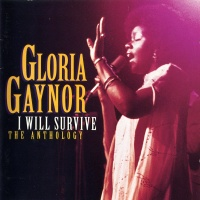 Gloria Gaynor - I Will Survive-The Anthology (2 CD) (Album)