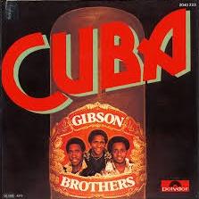 Gibson Brothers - Cuba (Album)