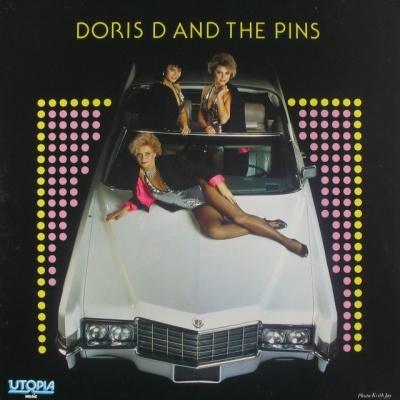 Doris D - Starting At The End (Album)