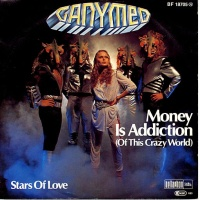 Ganymed - Money Is Addiction (Of This Crazy World) (Album)
