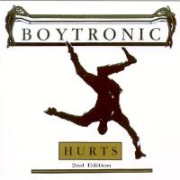 Boytronic - Hurts (Album)