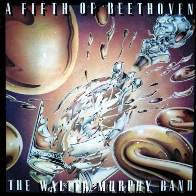 Walter Murphy - A Fifth Of Beethoven (Album)