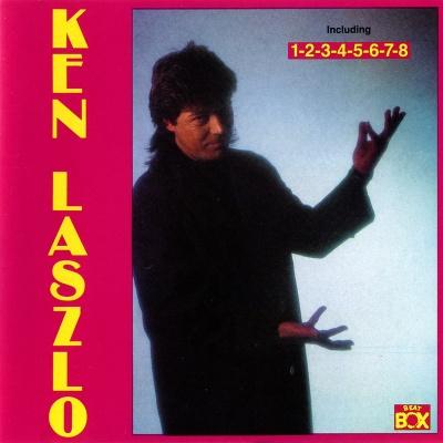 Ken Laszlo - Ken Laszlo (Album)
