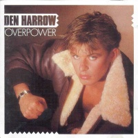 Den Harrow - Overpower (Album)