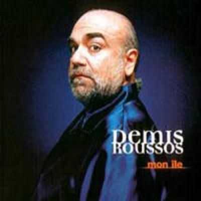 Demis Roussos - Mon Lle (Album)