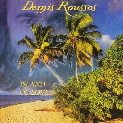 Demis Roussos - Island Of Love (CD 2) (Album)