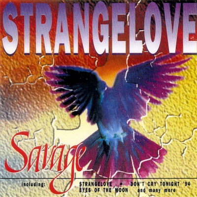Savage - Strangelove (Album)
