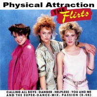 Physical Attraction CD 1