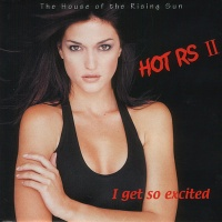 Hot R.S. - I Get So Excited (Album)