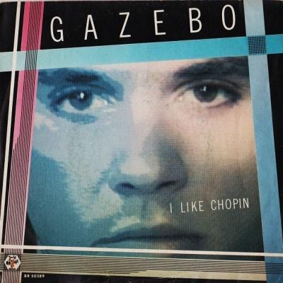 Gazebo - I Like Chopin (Album)