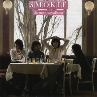 Smokie - The Montreux Album (Album)