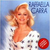 Raffaella Carrà - Raffaella (Album)