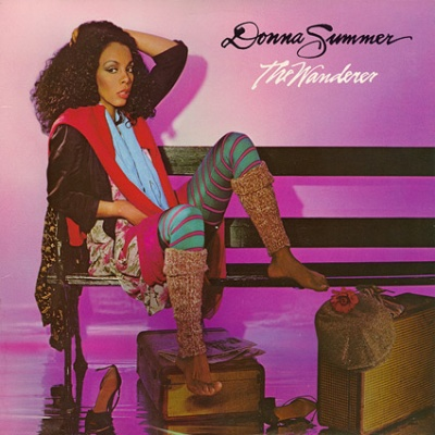 Donna Summer - Cold Love