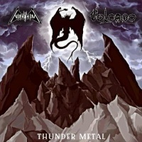 Vulcano - Thunder Metal (Compilation)