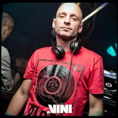 DJ Vini - Я Тебя Очень (Dj Vini rmx)