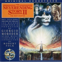 Giorgio Moroder - The Never Ending Story II: The Next Chapter (Album)