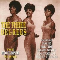 The Three Degrees - The Roulette Years (Compilation)