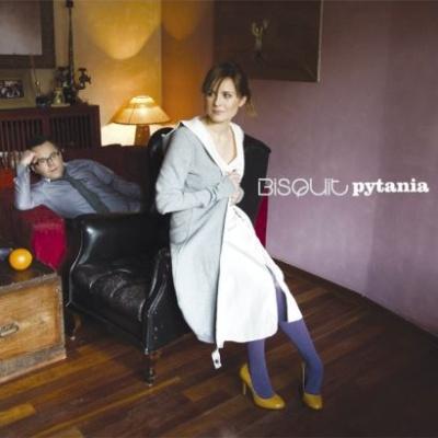 Bisquit - Pytania (Album)