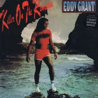 Eddy Grant - Killer On The Rampage (Album)