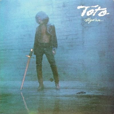 Toto - Hydra (Album)