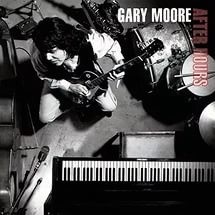 Gary Moore - After Hours (Album)