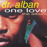 Dr. Alban - One Love (Album)