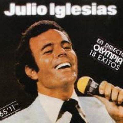 Julio Iglesias - Desde Olympia (Album)