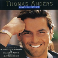 Thomas Anders - Down On Sunset (Album)