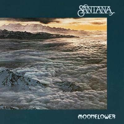 Santana - Moonflower (Disc 1) (Album)