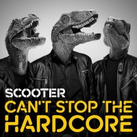 Scooter - Can't Stop The Hardcore (Heavyweight Edit)