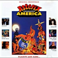 Harold Faltermeyer - Asterix In America (Soundtrack)