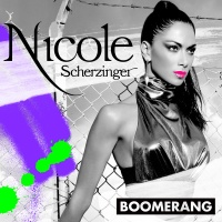 Nicole Scherzinger - Boomerang (Remixes) (Single)