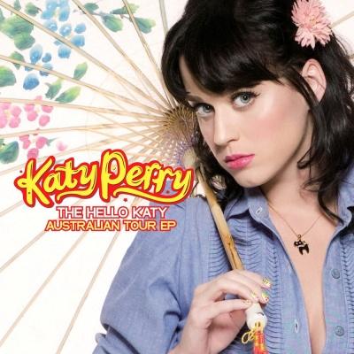 Katy Perry - The Hello Katy Australian Tour (Single)