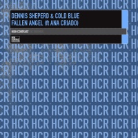 Ana Criado - Fallen Angel (Single)