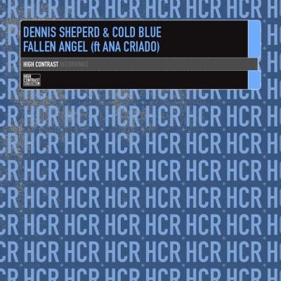 Ana Criado - Fallen Angel (Single)