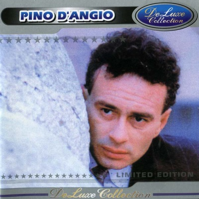 Pino D'Angio - DeLuxe Collection