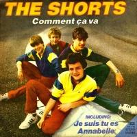 The Shorts - Comment Ça Va (Album)