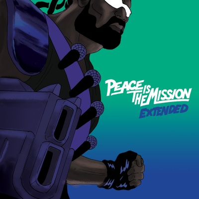 Major Lazer - Peace Is The Mission (Extended) (Compilation)