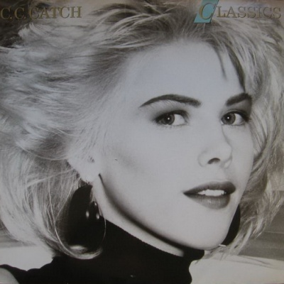 C.C. Catch - Classics (LP)
