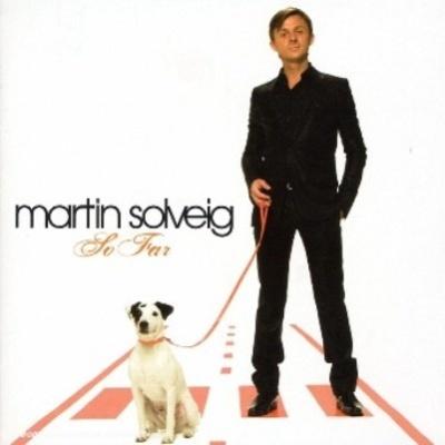 Martin Solveig - So Far (Album)