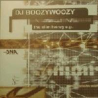 The Slim Boozy EP