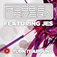 JES - Turn It Around (EP)